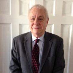 Bernard D. Beitch