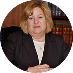 Judith P. Rodden