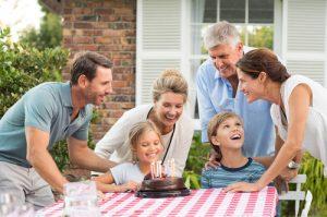 planning with children
