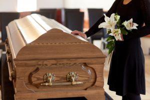 death of Spouse