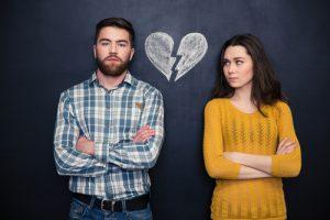 family business - divorce